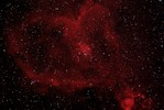 IC 1805 - Heart Nebula