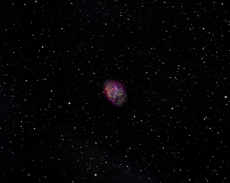 m1 crab nebula astronomy - photo #16