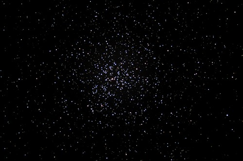 M37 - Auriga Salt and Pepper