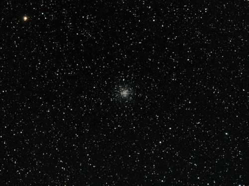 M56 - Cluster in Lyra