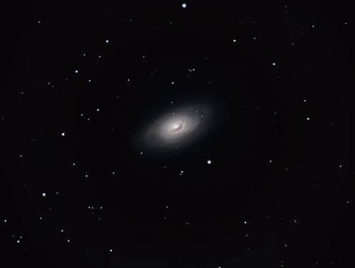 M64 - Black Eye Galaxy