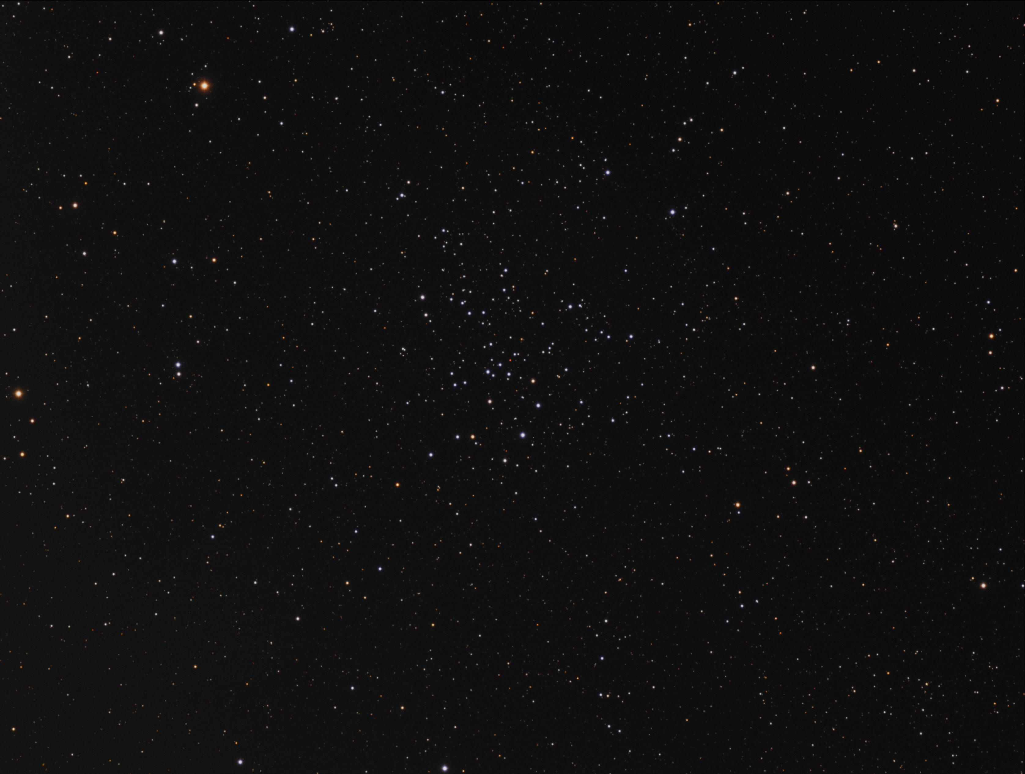 NGC 1528 - Open Cluster