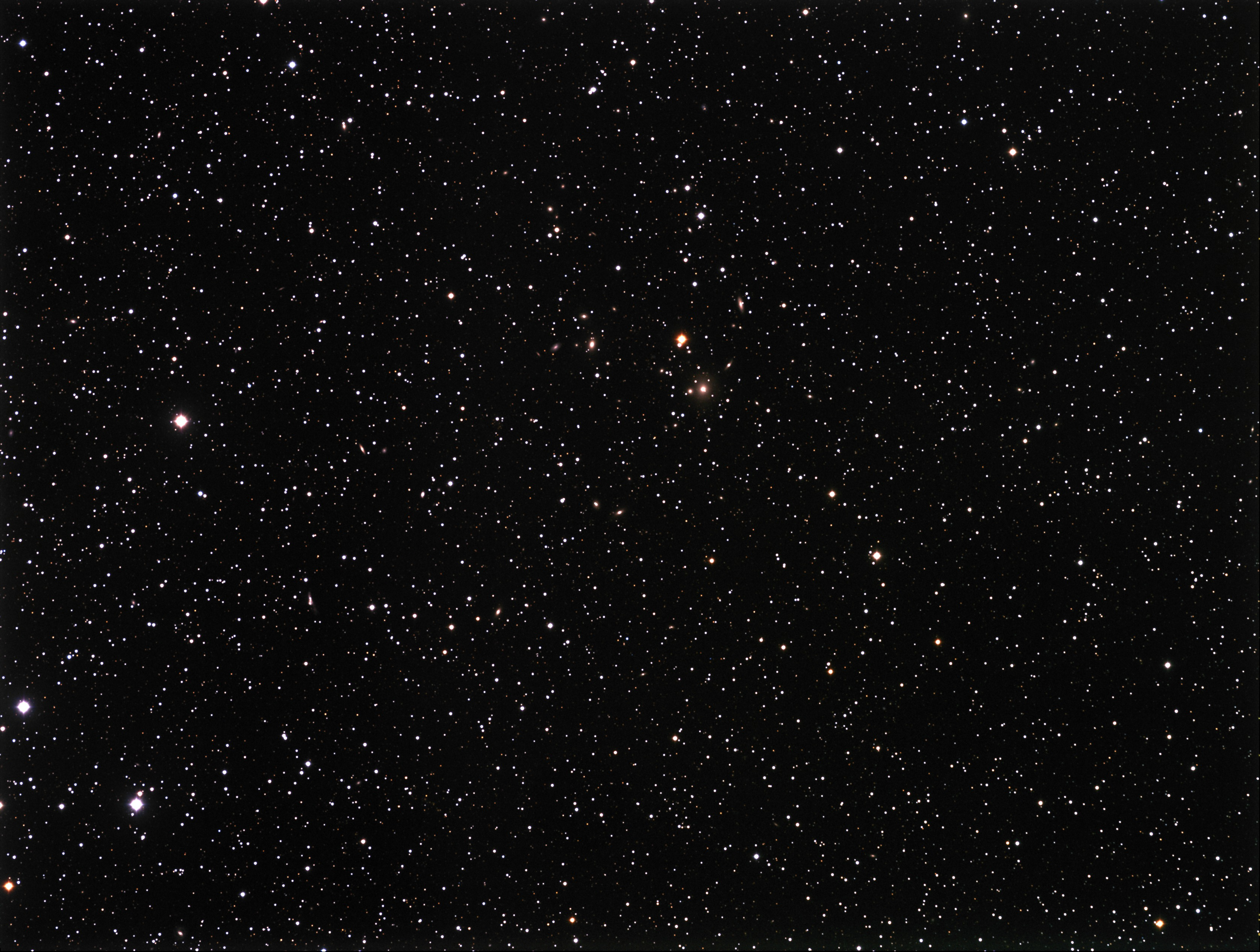 Star Field near NGC 503