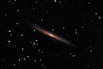 NGC 5906 - Splinter Galaxy